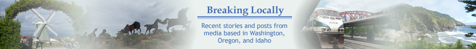 Breaking Locally